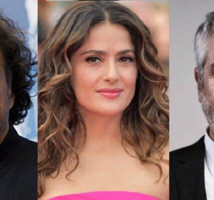 Mexicanos que han sido nominados al Oscar