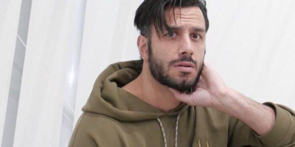 Él es Jwan Yosef, el esposo de Ricky Martin
