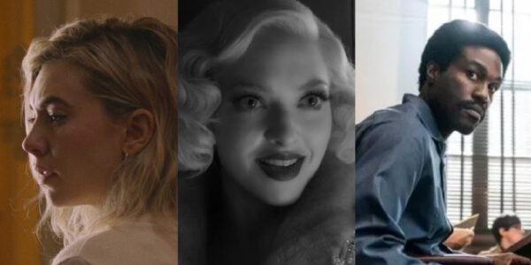 Películas de Netflix nominadas al Oscar 2021