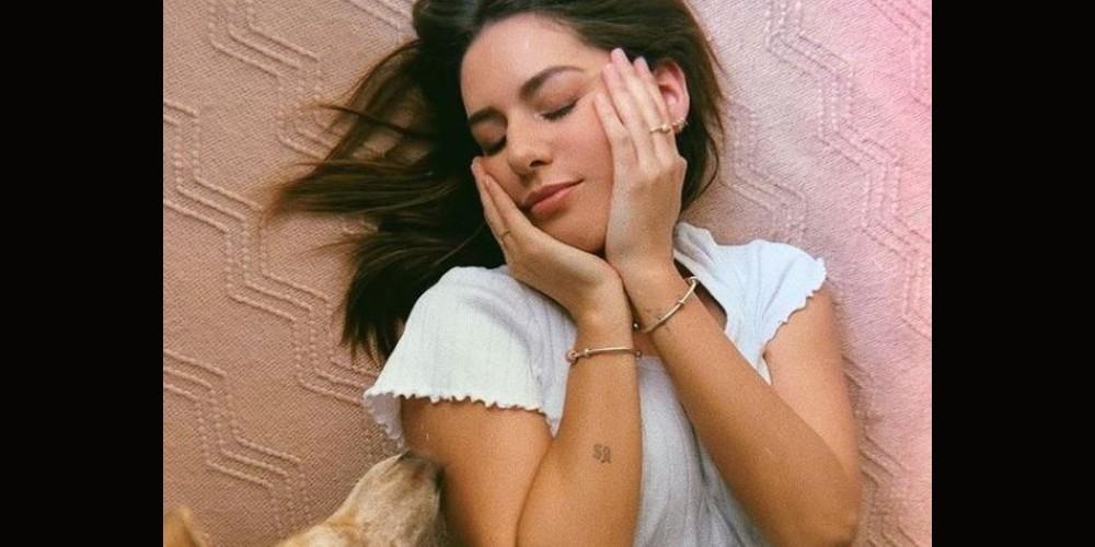 Ella es Camila Valero, la hermana menor de Stephanie Salas