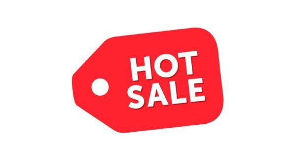 Marcas que participarán en el Hot Sale 2021