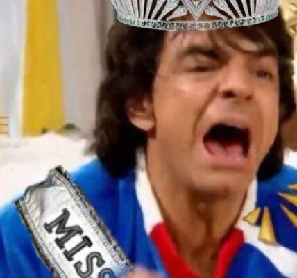 Los mejores memes de Miss Universo 2021