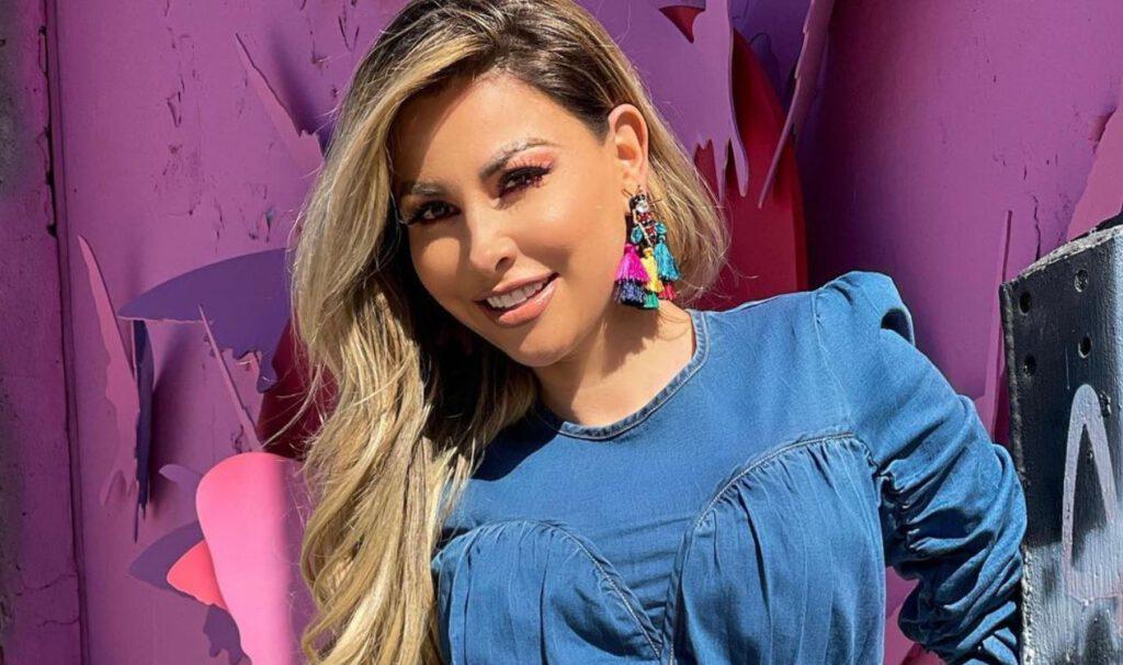 Gaby Ramírez