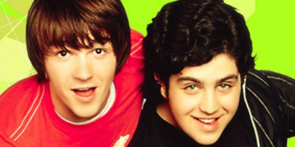 """Así luce ahora el elenco de """"Drake y Josh"""""""