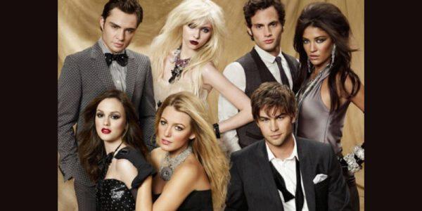 """Así luce ahora el elenco de """"Gossip Girl"""""""