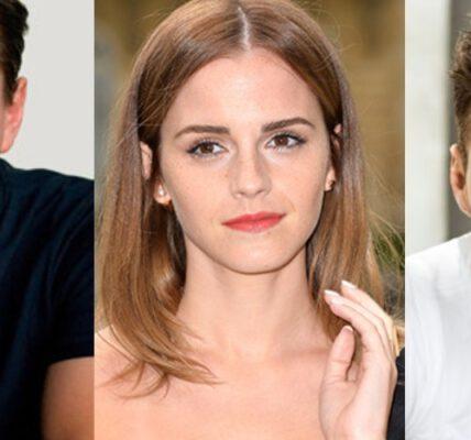 Los famosos que también son activistas