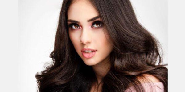 Débora Hallal, la nueva representante de Miss Universo