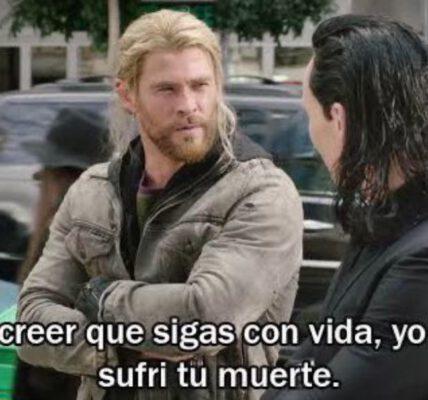 """Los memes del emotivo episodio 4 de """"Loki"""""""